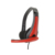 promotional Wired Headphone Stereoscopic Sound Headset Over Ear Headphones for Gaming Music and Movies