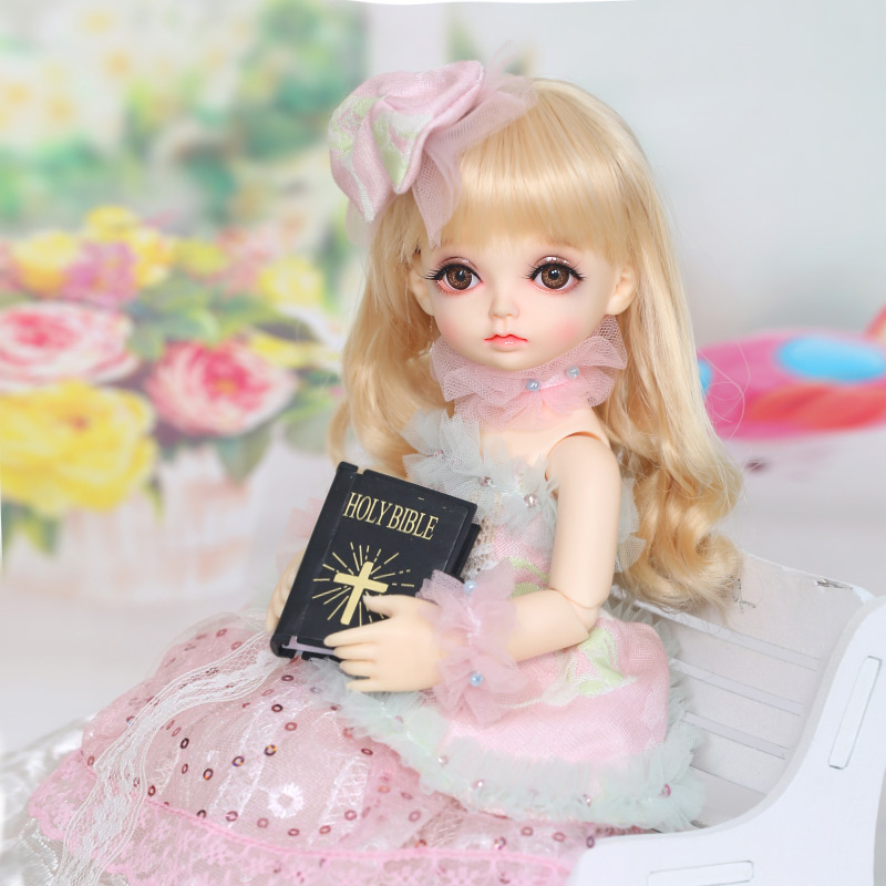 ShugoFairy Hebbe 1/6 BJD SD <strong>Doll</strong> Model Baby Girls Boys Eyes High Quality Toys Shop Resin Figures