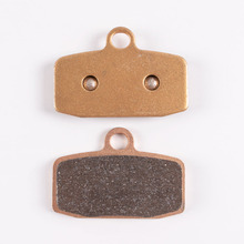 <strong>Original</strong> OEM High <strong>Friction</strong> Coefficient Motorcycle Brake Pads for KTM