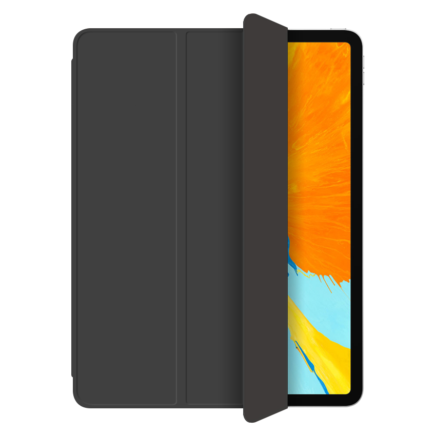 Smart Case for <strong>ipad</strong> 7th Generation Slim Soft Silicone Cover for <strong>iPad</strong> 10.2 2019 air 3 10.5 new 9.7 2018