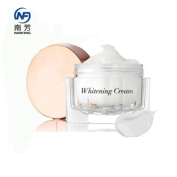 luxury best n beauty Private Label moisturizer Organic natural skin fresh whitening Face Cream for women