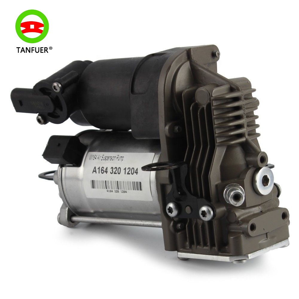 1643201204 <strong>Air</strong> Suspension Compressor Pump For Mercedes Benz
