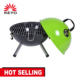 Wholesale Excellent Quality Bbq American Rugby Football Shaped Charcoal Charcoal Grill