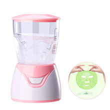 DIY Natural Fruit Facial Vegetable Mask Maker Automatic <strong>Machine</strong>