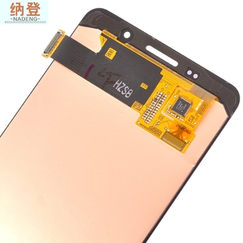 China Suppliers LCD Screen Display Repair For Samsung Galaxy A5, Mobile Phone LCD For Samsung Galaxy A5 2016 LCD