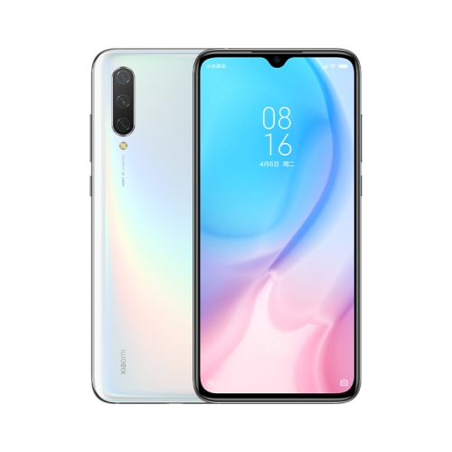 2020 New Arrived Xiaomi Mi CC9 6GB+64GB <strong>Mobile</strong> Phones 6.39 Inch Snapdragon 710 Octa Core 48MP 4030mAh Battery