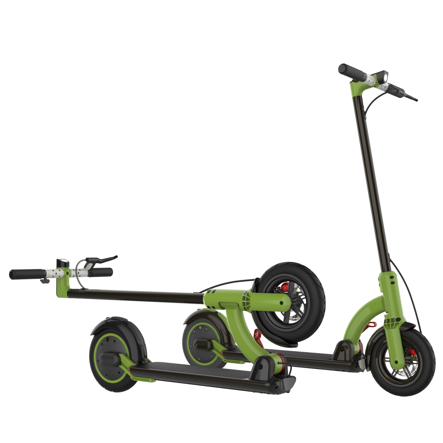 New Adult Smart Two Wheel Stand Up 2020 8.5inch electric Scooter