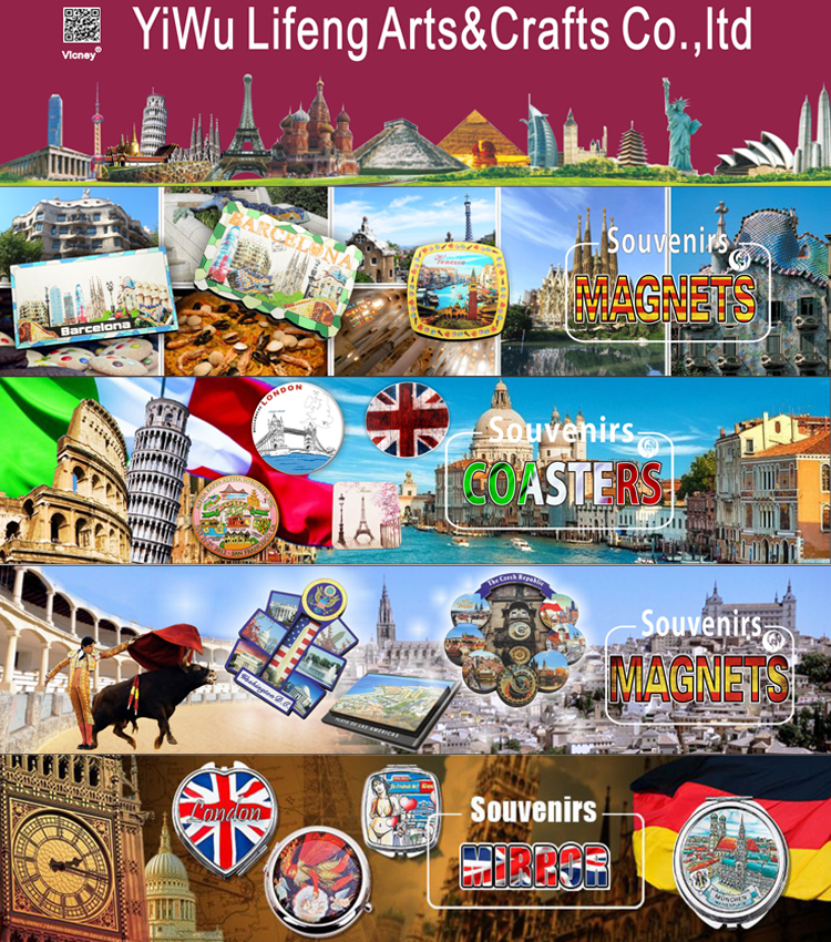 Roma souvenir rubber soft fridge magnet pvc 3d refrigerator tourist italia country fridge magnets with roma building photo