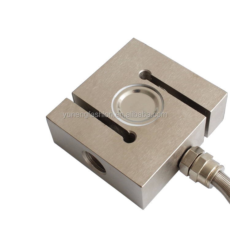 100-300KG S-type tension pressure sensor