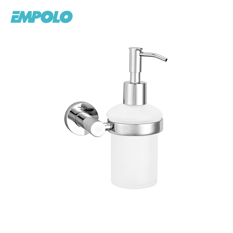 Wholesale Wall Mounted Hotel Hand Soap Dispenser