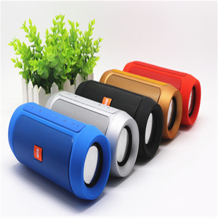 Hot selling CHARGE <strong>2</strong>+ Speaker Portable Bluetooth Wireless Speaker subwoofer Loud outdoor Speaker
