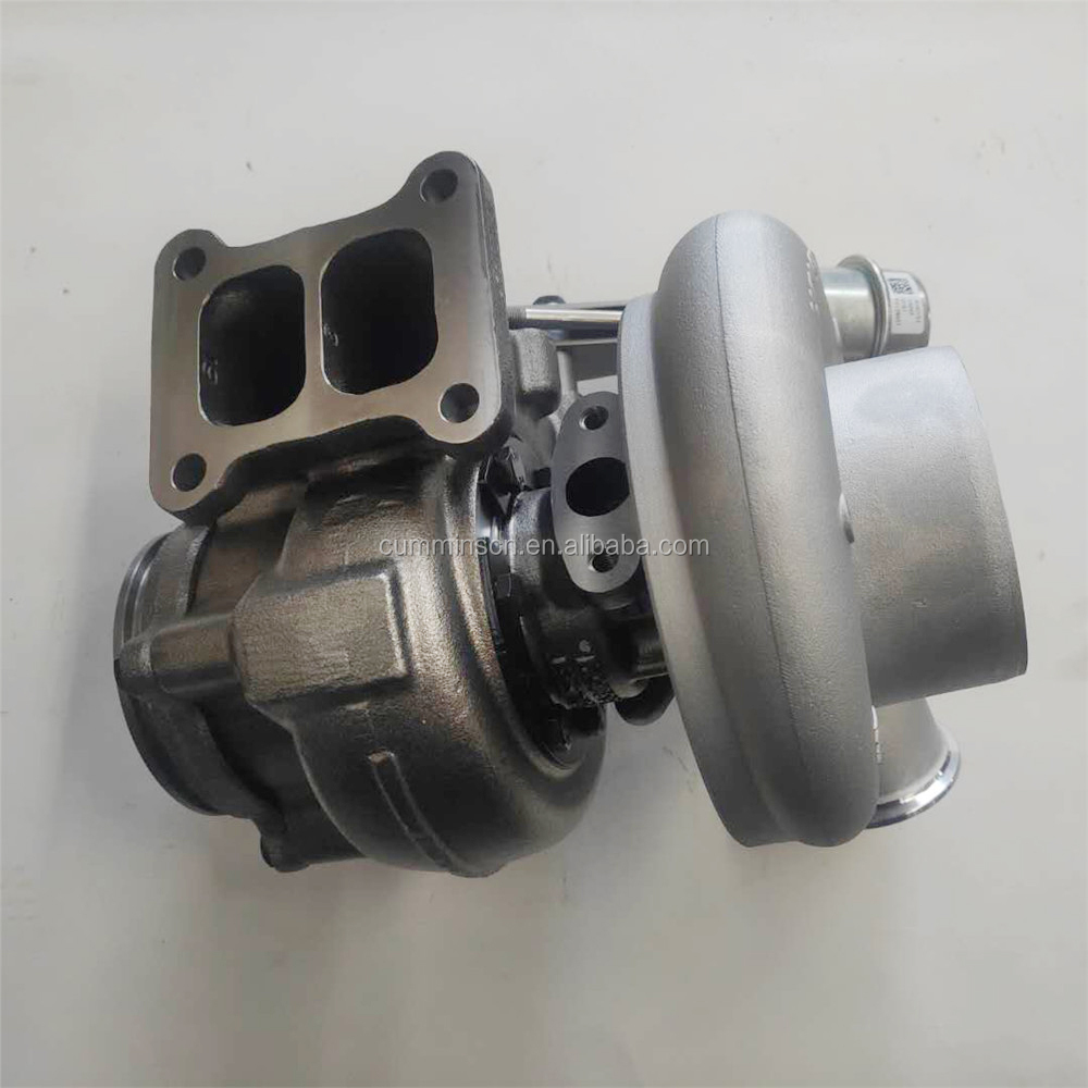 Original Genuine Cummins diesel 6C8.3 Engine parts Turbocharger 3537288