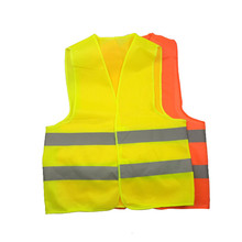 New High Visibility Working <strong>Safety</strong> Construction Vest Warning Reflective traffic working Vest Green Reflective <strong>Safety</strong> Clothing