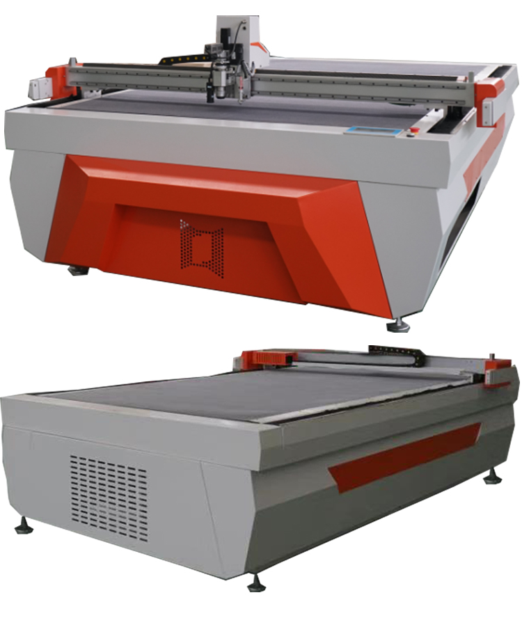 CNC Plasma Metal Car Dashboard Mat cutting machine