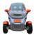 chinese small electric cars right hand drive 2 seats ride on car electric