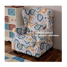 modern color 100 polyester home <strong>furniture</strong> printed soft micro velvet sofa materials fabric