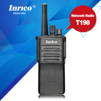 Mature Model T198 Portable Network Radio with Android System military quality