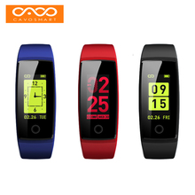 Atividade Rastreador Inteligente Heart Rate Monitor de Fitness Esportes fitness wrist watch band