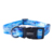 Adjustable custom printed logo waterproof pet collar with your design and brand