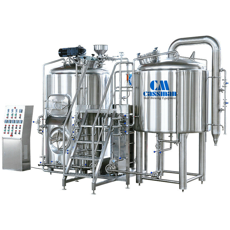 3BBL/ 300L beer making machine <strong>provider</strong>