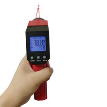 Industrial IR Wireless Digital Laser Thermometer <strong>1000</strong> Degree DT8010H
