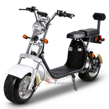 electric chopper motorcycle electrique scooter citycoco 2000 <strong>w</strong> citycoco battery tracker gps