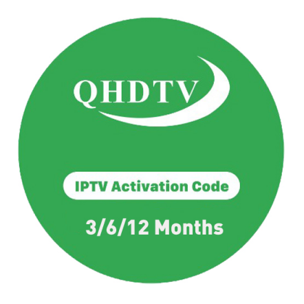 Best Full HD Arabic French IPTV Channel IPTV Account 1 Year QHDTV Apk Service <strong>Provider</strong> with 24H Free Test Codes IPTV