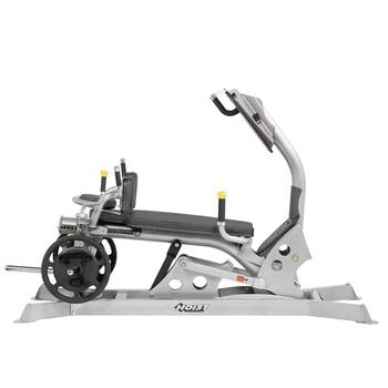 HOIST Fitness Strength Fitness Machine Gym Equipment Dual Action Leg Press Machine