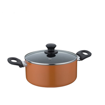prestige non-stick hot  induction electric cookware casserole