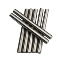 Tungsten Carbide Rod Blanks Cemented Solid Carbide Rod