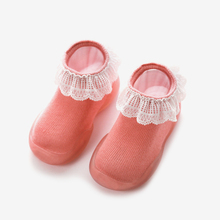 Breathable Soft Comfortable Baby Shoes Baby Prewalker