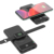 Wireless Charger for Apple Watch Wireless Battery Charger 2 in 1 10000mAh Power Bank Portable Apple Watch Wireless Charger