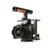 China Factory Direct Compatible Plate Detachable Top Handle Cage Set Wooden Slider Camera Cage