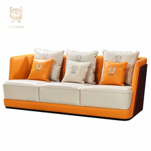 Custom Luxury Leather Modern Designs Sofa Set Modern Designs Leather Sofa Set Living Room <strong>Furniture</strong>