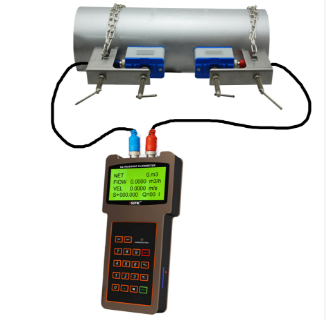 cheap magnetic liquid caustic soda flow meter