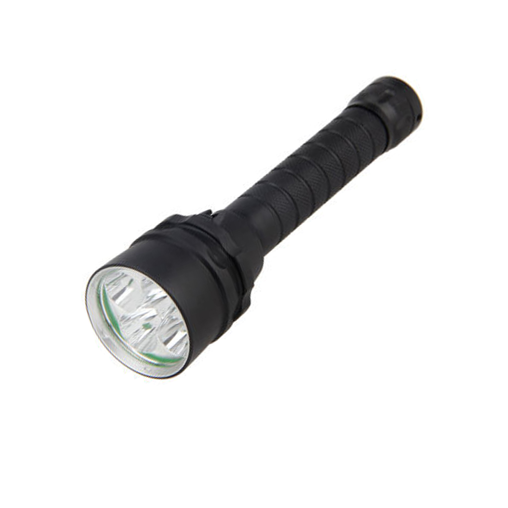 2000LM Diving Flashlight Torch T6 L2 <strong>LED</strong> Scuba Dive Torch Underwater 200m Waterproof Tactical Professional Dive Lantern Lamp