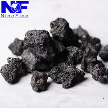 Professional low sulfur high carbon calcined petroleum coke with great price