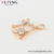 36013 xuping Luxury high quality Butterfly 18k gold plated fashion custom pendant with flower