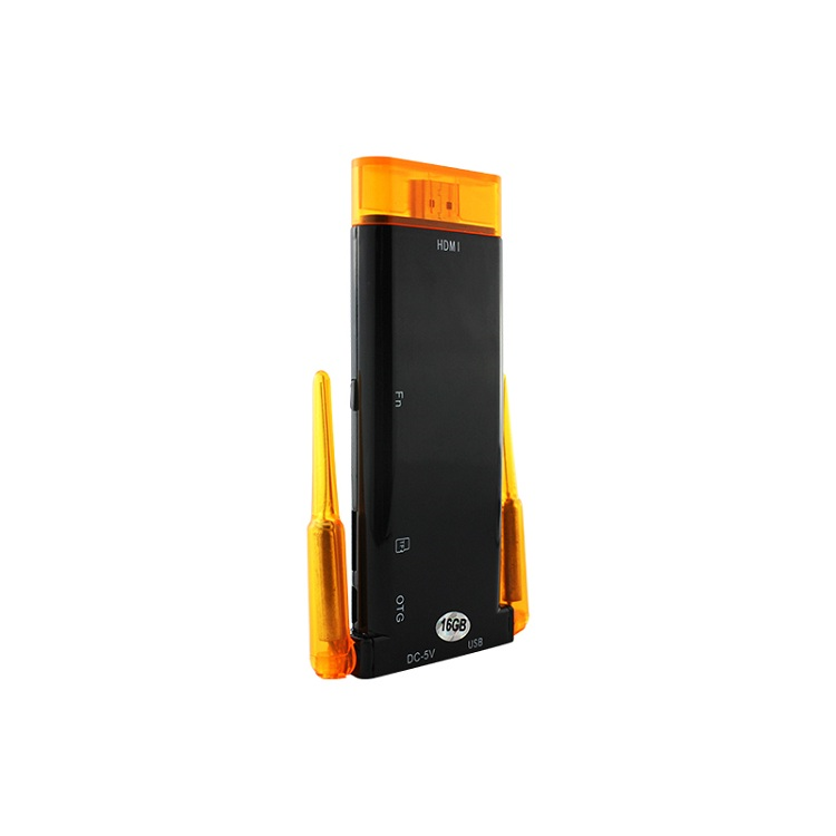 Brazil TV Stick Hongtop <strong>J22</strong> 4K Ultra HD Android stick 2GB+8GB TV Dongle