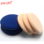 Yaeshii Private Label Round Makeup Puff For BB Cushion Case