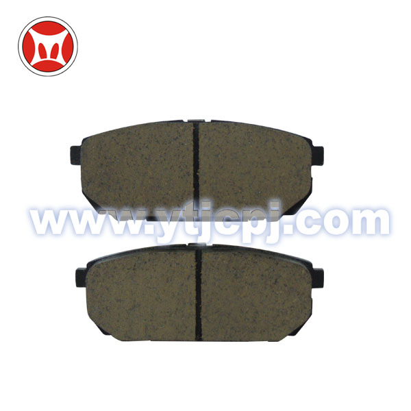 Brake pad manufacturers offer top quality brake disc pad