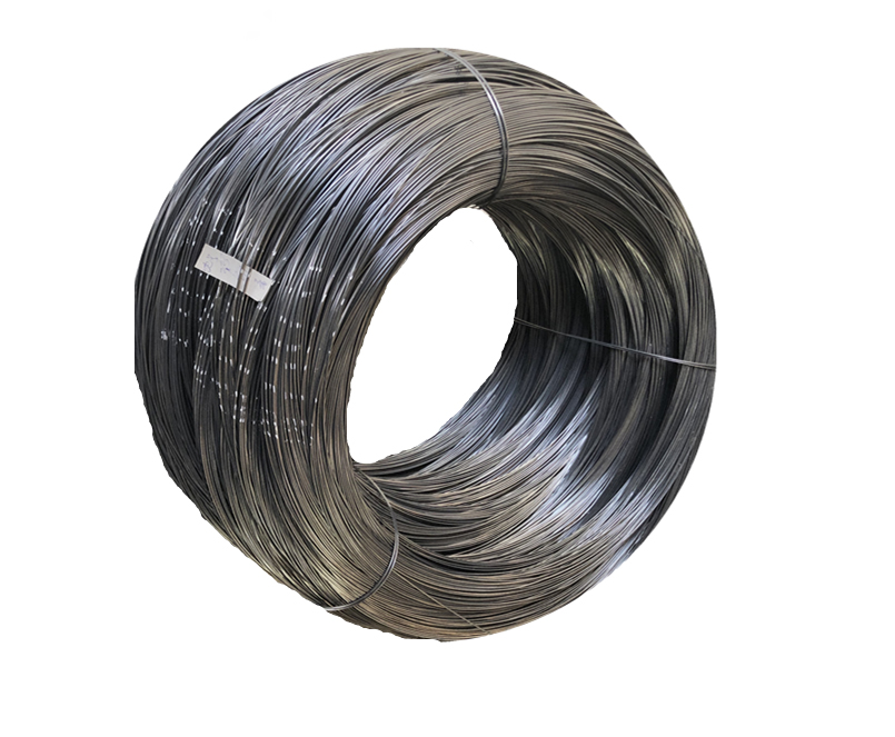 Raw material for nail making 5.5mm 6.5mm 8mm 10mm <strong>q195</strong> q235 sae1006 sae1008 steel wire rod coil