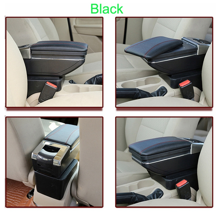 Car Special Multi Armrest Console Box Auto Seat Arm Rest for Specialized Car