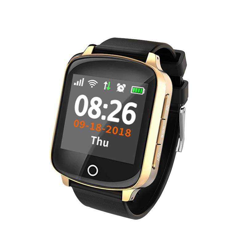 Sport sim card SOS heart rate pedometer watch <strong>phone</strong> 2017 wholesale cheap sleep monitor smart watch ce rohs