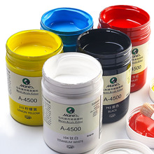 Professional acrylic <strong>paints</strong> DIY <strong>paint</strong> on canvas/wood/glass barrel 100/300/500ml acrylic <strong>paint</strong> set