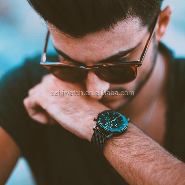 Brand your own Watches Men Wrist