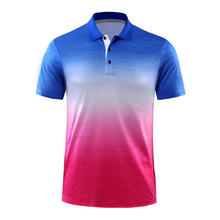 2019 Saidian Wholesale Dry Fit Material Men Sport Golf Polo Shirt Polyester Spandex Mesh <strong>Fabric</strong>