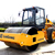 Liugong 28 ton road roller CLG6628E cheap price road compact roller machine