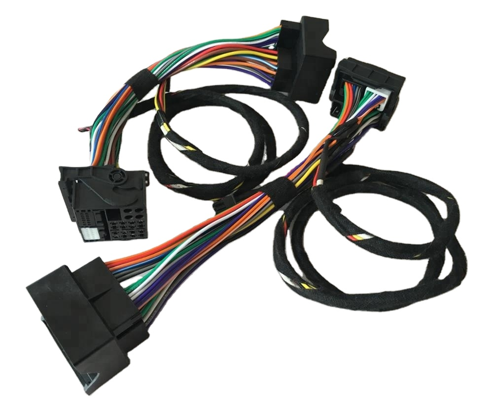 Factory Auto Car Electrical Iso Connector Wiring Harness For Different  Audio Brands - Buy Auto Car Iso Connector Wiring Harness,Car Stereo Wiring  Harness,Auto Audio Wiring Harness Product on Alibaba.comAlibaba.com