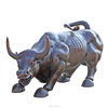 Top Selling Factory Manufacturer Wall Street Bull Figurine